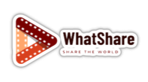 WhatShare share the world