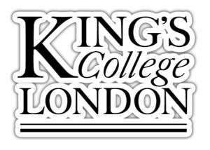 king´s college london logo
