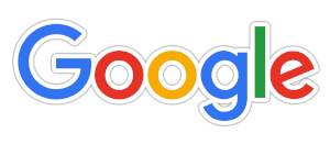 Google colors blue yellow green red