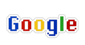 Google Logo various colours