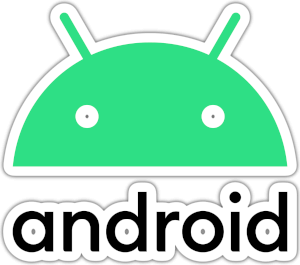 Android Green Monster Logo